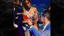 Casper Smart -- J.Lo's Secret Sugar Daddy ... At MTV VMAs
