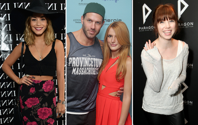 Celebs Score Sweet Swag at 2014 Emmy Gifting Suites