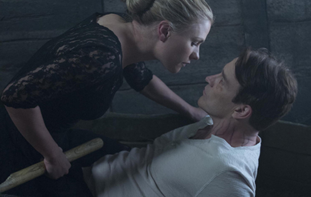 """True Blood"" Meets the True Death -- What Did You Think of the Finale?"