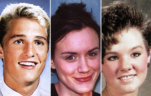 Emmy Nominees: See Their Hilarious Yearbook Pics