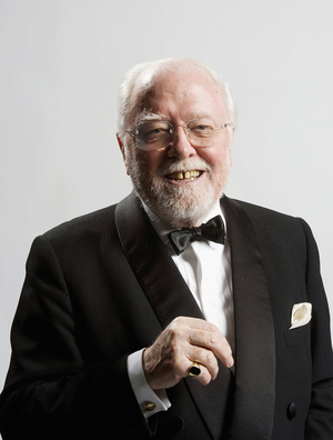 Remembering Lord Richard Attenborough