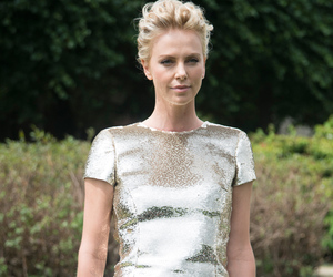 Charlize Theron Talks Aging Gracefully, Blasts 20-Year-Olds