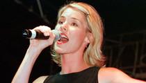 'Crush' Singer Jennifer Paige: 'Memba Her?!