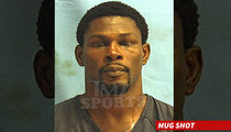 Boxer Jermain Taylor -- Wins Championship Fight ... Just 2 Months After Allegedly Shooting Cousin