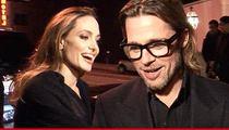 Brad Pitt and Angelina Jolie Get Married ... Finally!