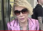 Joan Rivers -- Still in Serious Condition