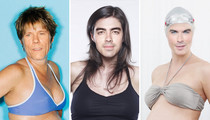 Expecting Studs -- Famous Pregnant Men!