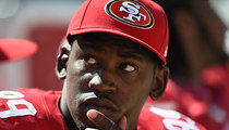 49ers Aldon Smith SUSPENDED 9 GAMES ... For Hellraising Behavior
