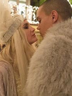 Ashlee Simpson Marries Evan Ross -- See All the Wedding Details!