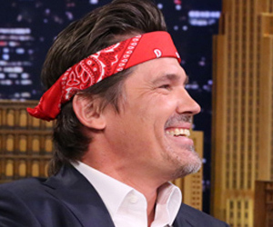 "Josh Brolin Teases ""Goonies 2"" Role -- Is It Finally in the Works?"