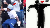 Diddy -- The Shmoney Dance Is Just Like My Diddy Bop ... And I Love It!