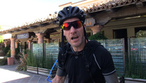 Rage Against the Machine Rocker -- LANCE ARMSTRONG RULES ... Time to Forgive the Guy