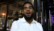 NFL Player Quintin Demps -- Rookie Hazing Cost Me Serious Cash!
