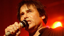 Jimi Jamison Dead -- Survivor Lead Singer Dies at 63