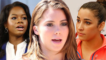 McKayla Maroney -- Olympic Teammates FURIOUS ... Over Nude Photo Scandal