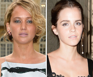 Emma Watson, Lena Dunham, Seth Rogen & More Speak Out on Stolen Nude Photos