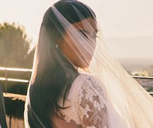 Kim Kardashian Shares New Wedding Photo With Kanye West