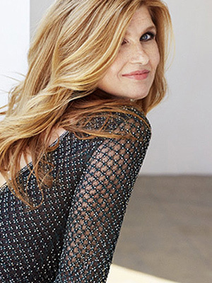 Connie Britton Says It's Hard Being A Single Parent, Would Love To Have A…