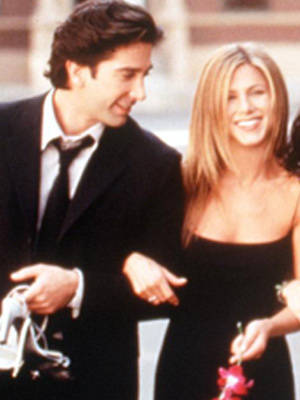 """Friends"" Turns 20 -- See More Must-See TV Stars Today!"