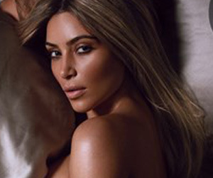 Kim Kardashian Talks Sex Tape -- Does She Have One with Kanye West?