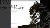 Rod Stewart -- Ripped Me Off and Used Me in Vegas ... Photog Claims
