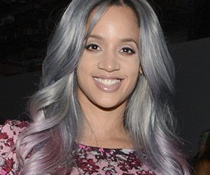 """Orange Is the New Black"" Star Dascha Polanco Gets Major Hair Makeover"