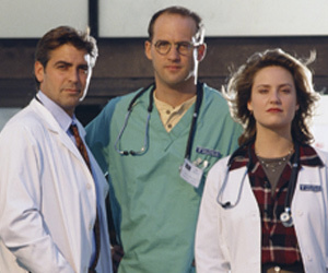 """ER"" Turns 20 -- See The Show's Many Stars, Then & Now!"