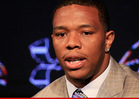 Baltimore Ravens Players -- We Won't Abandon Ray Rice