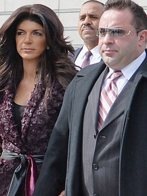 RHONJ Recap: Teresa & Joe Giudice Plead Guilty, Daughter Gia Breaks Down
