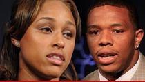 Ray Rice's Wife -- Hey Media, YOU Ruined Our Lives