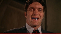 Richard Kiel Dies -- 'Jaws' From James Bond Movies Dead At 74