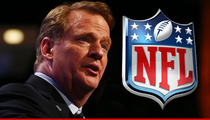 Ray Rice Scandal -- Ex-FBI Honcho to Probe NFL's Actions