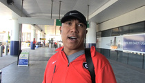 Hines Ward -- What REALLY Shocks Me About Roger Goodell ...