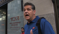 Mike Golic -- DON'T FIRE GOODELL ... Here's Why
