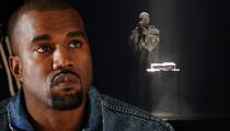 Kanye West -- Bringing the Pain
