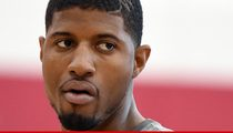 NBA Star Paul George -- APOLOGIZES ... For Stupid Ray Rice Tweet