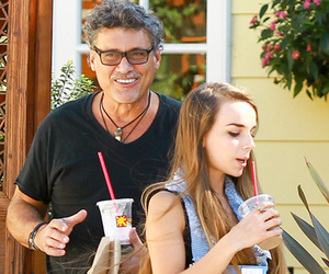 Mom of Steven Bauer's 18-Year-Old Girlfriend Speaks Out on Relationship