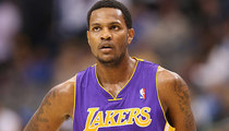 Ex-Laker Devin Ebanks -- Accuser Drops Sexual Assault Lawsuit