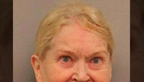 Lynn Anderson -- Mug Shot Shockface! 1970s Country Star Popped for DUI