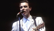 David Byrne from 'The Talking Heads': 'Memba Him?!