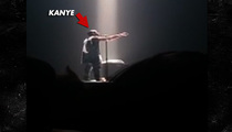 Kanye West -- I'm Not Apologizing For Wheelchair Flub ... I'm the Victim!