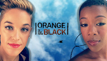 'Orange Is the New Black' Writer -- Cuts Dongs Out for Good After Divorce