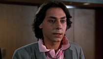 Mike Damone in 'Fast Times at Ridgemont High': 'Memba Him?!