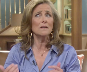 Meredith Vieira Opens Up About Abusive Relationship -- And Why She Stayed