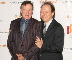 Billy Crystal on Robin Williams' Emmy Tribute: It Was The Hardest Thing I've…