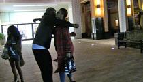 Khloe Kardashian & The Game -- Breakup Buddies (VIDEO)