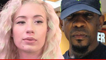 Iggy Azalea -- Sues Ex-Boyfriend Behind Sex Tape for Jacking Her Computer Data