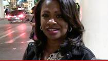 Kandi Burruss -- Sleezy Promoter Ruined My Musical