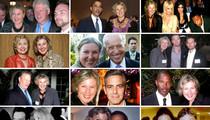 Clinton, Obama, Clooney -- Lawyer Who Photoshopped Them Faces Discipline