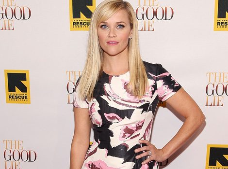 Reese, Taylor & More -- See This Week's Best Dressed Stars!